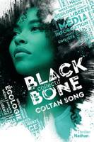 Blackbone - Tome 1 Coltan Song - Vol01