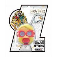Porte-clefs chibi Luna Lovegood - Harry Potter