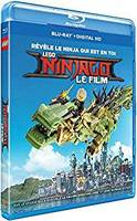 Blra / The Lego Ninjago Movie