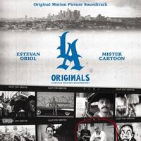 L.A originals vinyle
