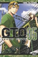 GTO Shonan 14 Days T05, Great Teacher Onizuka