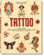 TATTOO. 1730s-1970s. Henk Schiffmacher's Private Collection