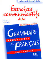 Exercices communicatifs 2004 intermediaire, Exercices