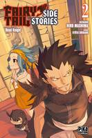 Fairy Tail - Side Stories T02, Road Knight
