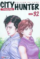 Volume 32, CITY HUNTER T32