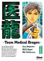 11, Team Medical Dragon - Tome 11