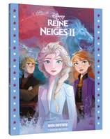 LA REINE DES NEIGES 2 - Box-Office - L'Album du film - Disney, L'Album du film