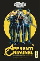 Apprenti Criminel - Tome 5