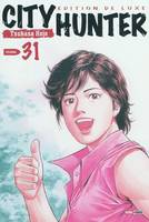 Volume 31, City Hunter T31