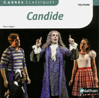 Candide, 1758-1759