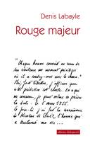 Rouge majeur