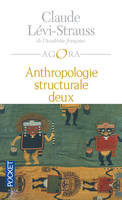 Anthropologie structurale deux, Volume 2