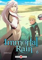 6, Immortal Rain - vol. 06