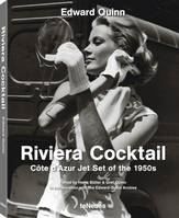 Riviera cocktail Côte d'Azur Jet Set of the 1950's