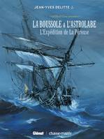 Black Crow raconte..., Black Crow raconte, La Boussole & l'Astrolabe : l'expédition de La Pérouse