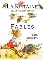 FABLES COMPLETES, texte intégral
