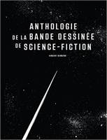 Anthologie de la bande dessinée de science-fiction