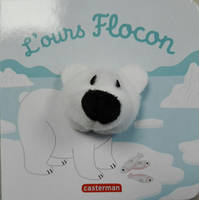 BEBETES T64 - L'OURS FLOCON