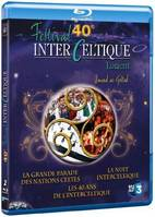 Festival Interceltique De Lorient - 40 Ans - Blu-Ray
