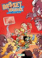 Basket dunk - Tome 05 - Nouvelle Edition