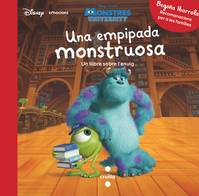 MONSTRES UNIVERSITY: UNA EMPIPADA MONSTRUOSA