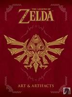 The legend of Zelda / art & artifacts