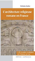 L'architecture religieuse romane en France