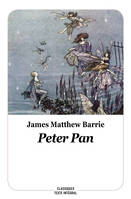 PETER PAN (TEXTE INTEGRAL)
