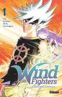 1, Wind Fighters - Tome 01