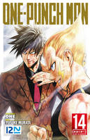 ONE-PUNCH MAN - tome 14