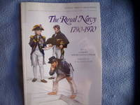 The royal Navy 1790-1970