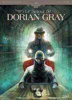 Le retour de Dorian Gray T02, Noir animal