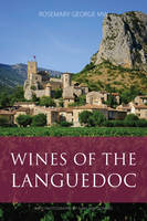 Wines of the Languedoc (Anglais)