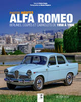 ALFA ROMEO, BERLINES, COUPES ET CABRIOLETS