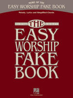 More Of The Easy Worship Fake Book - Over 100 Song, Instruments en Do