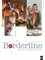 4, Borderline - volume 4 - Martyr