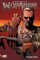 Wolverine : Old man Logan, Old Man Logan