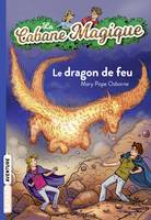 Le dragon de feu, Le dragon de feu