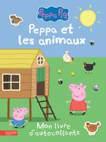 Peppa Pig - Peppa et les animaux