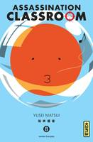 8, Assassination classroom