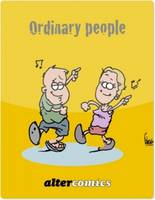 Ordinary people (english) - Tome 1 - ordinary people