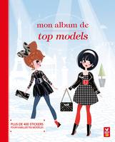 Mon album de top models