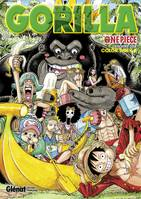 One piece : color walk volume 6 , Gorilla