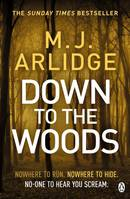 Down to the Woods, DI Helen Grace 8.