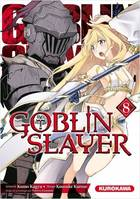 GOBLIN SLAYER - TOME 8 - VOL08