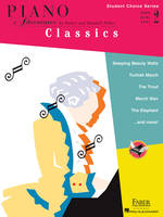 Student Choice Series: Classics - Level 2