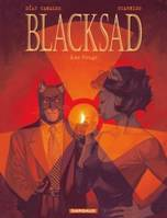Blacksad Tome 3, Âme rouge