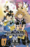 Kingdom Hearts II T07
