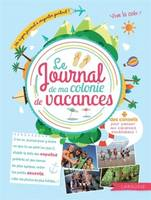 Journal de ma colonie de vacances