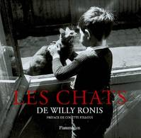 CHATS DE WILLY RONIS